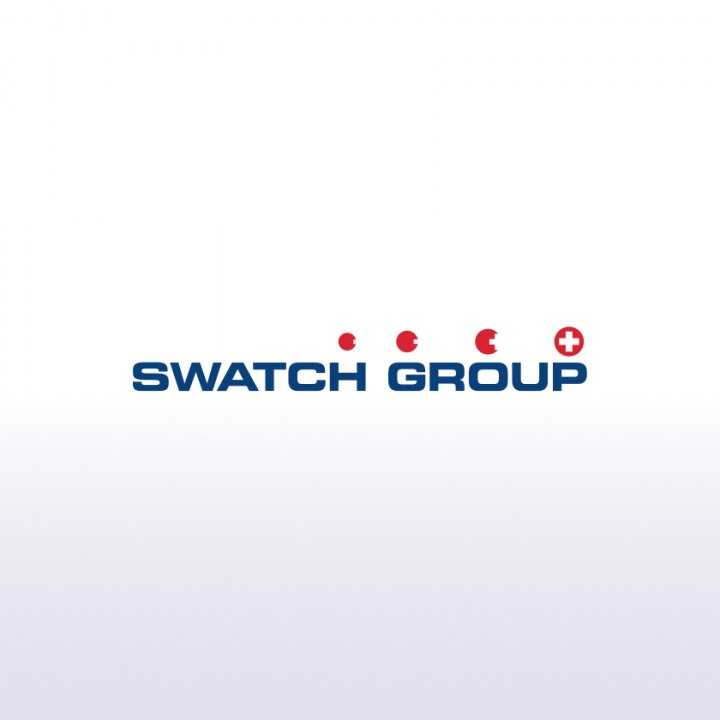 logo Swatch Group – Swiss made luxury watches and jewelry – Chronograph watch - Swatch Group