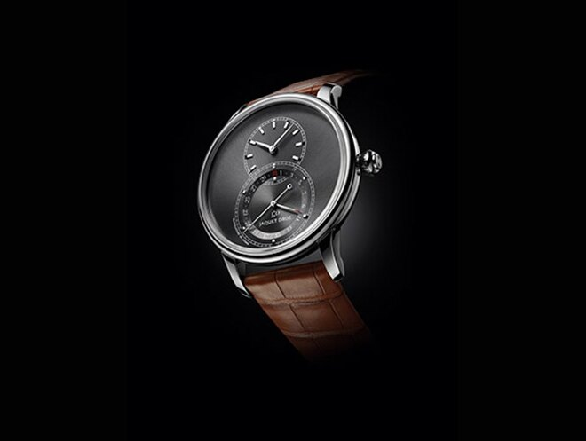 Jaquet Droz Grande Seconde Quantime