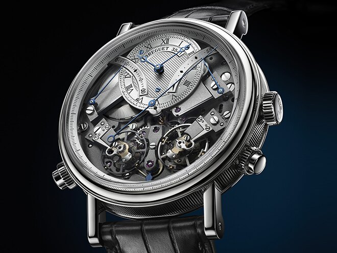 Breguet Tradition Chronograph