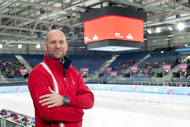Omega ready to time the Winter Youth Olympic Games