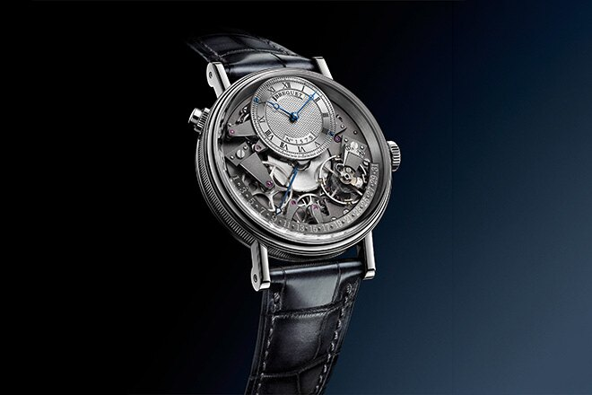 Breguet Tradition 7597