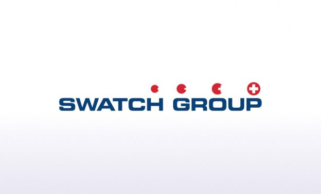 SWATCH GROUP: KEY FIGURES 2018