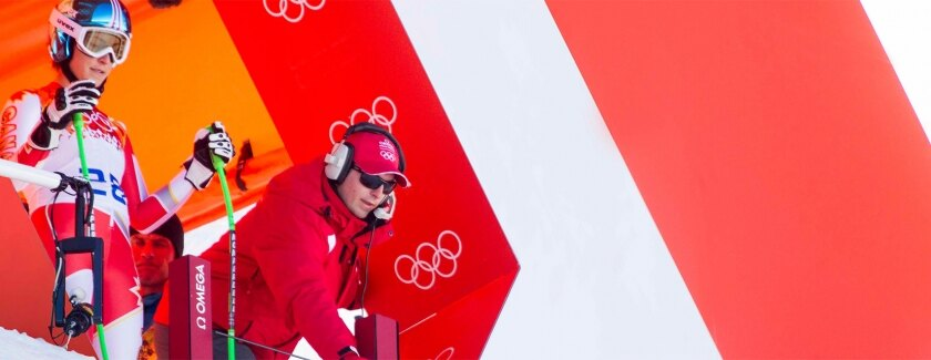 Omega's New Technologies in PyeongChang