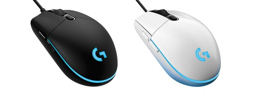 EM Microelectronic Collaborates with Logitech G