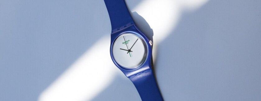 Swatch Bio-reloaded