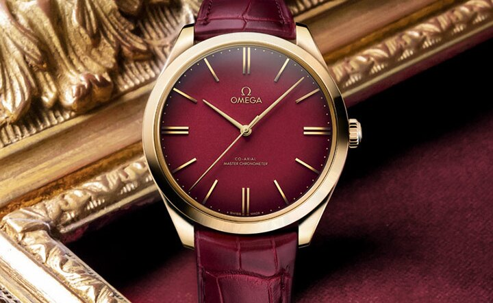 Celebrating 125 years of The OMEGA Name