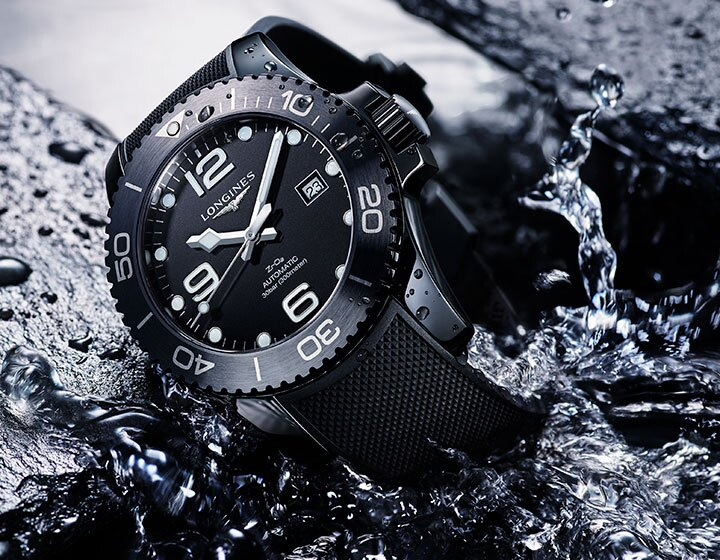 Longines Hydro-Conquest