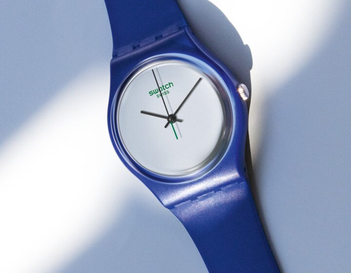 SWATCH DIVENTA BIORELOADED!