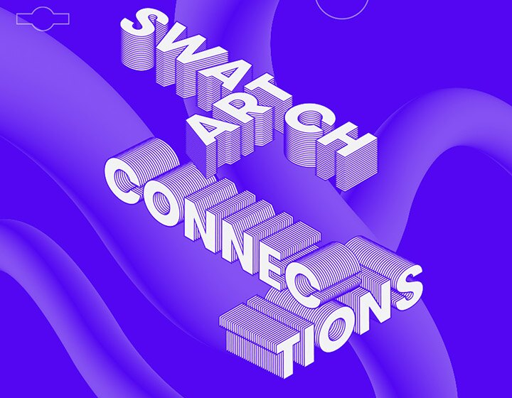 The Swatch Art Connections