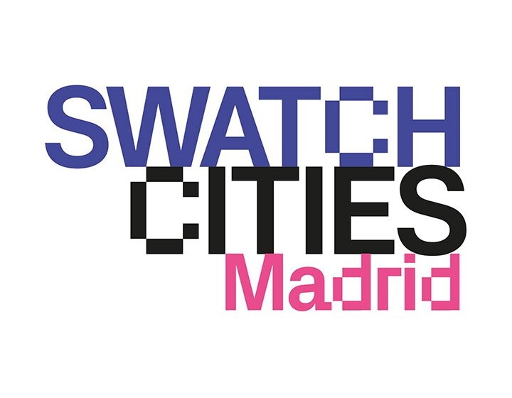 Imagine and Reimagine: Swatch Cities ignites young talents of Madrid