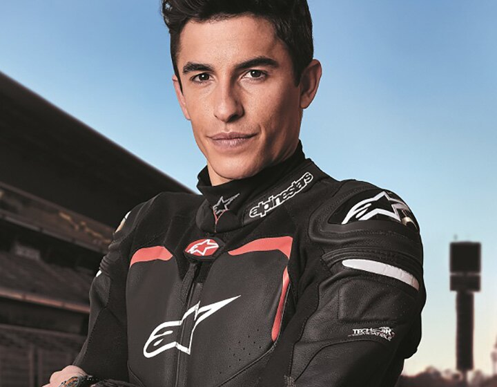 MotoGP™ World Champion, Marc Márquez, New Tissot Ambassador