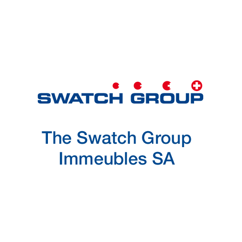 Swatch Group Immeubles
