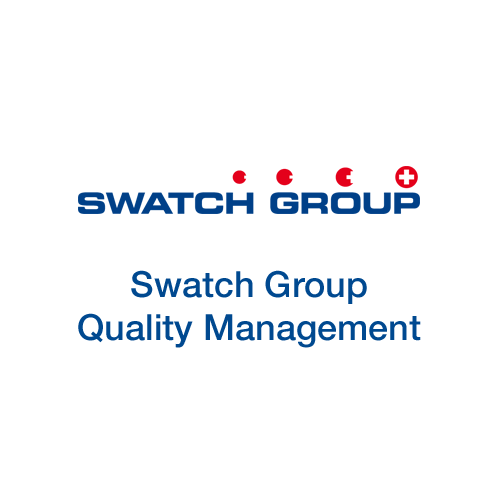 Swatch Group Quality Management